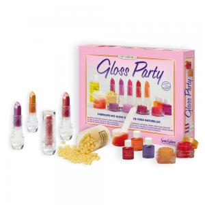 Zestaw Gloss Party