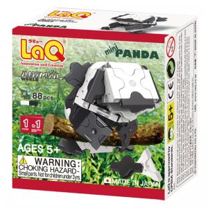 Klocki LaQ Animal World Mini Panda