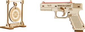 Pistolet The Guardian GLK-19 Wooden City
